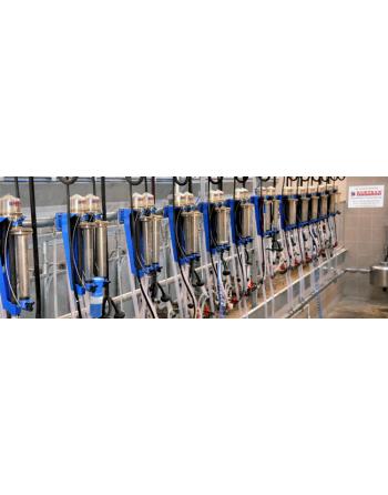 Proportional Milk Meter